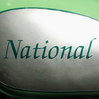 Markenlogo National